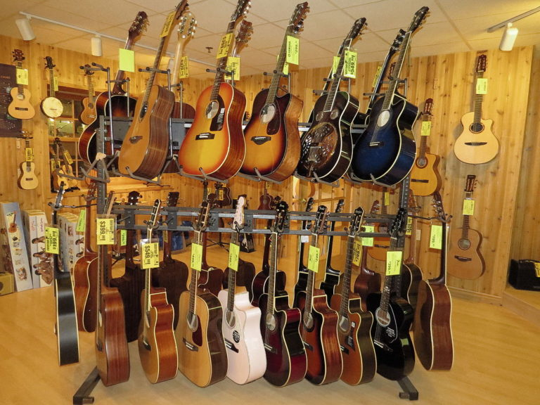 Where to Get Music Instruments Suppliers