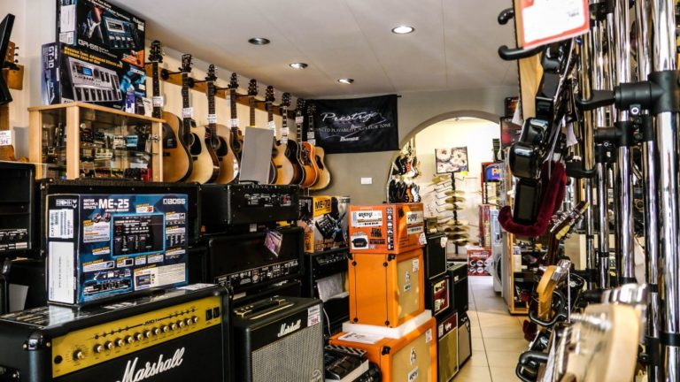 Tips For Buying Great Quality Music Instruments Online